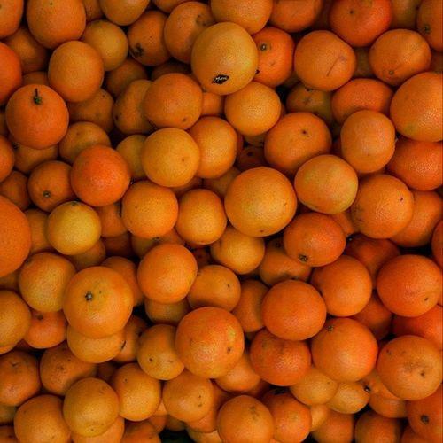 С наступающим! Mandarins Fruits