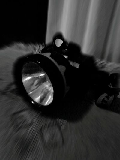 have no idea ... 😊Blackandwhite Flashlight Zoom Blur Focuscamera
