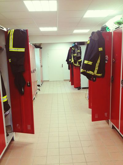 I Love My Work Working Firefighter Fireman Sapeurspompiers Pompiers Passion