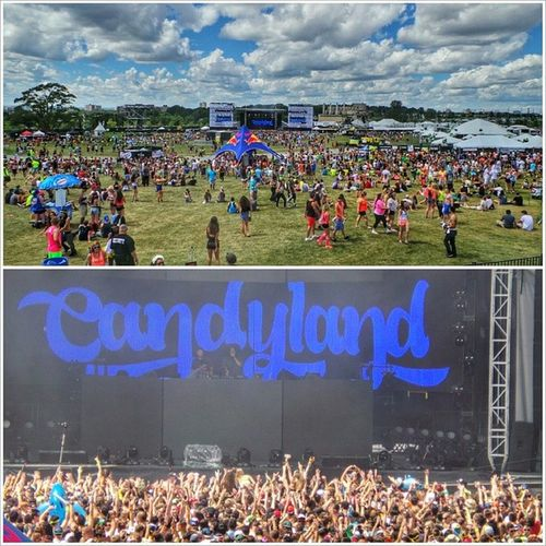 The 21x optical zoom on the @SamsungCanada Galaxycamera @SamsungCamera is so insane, here's an example of its power. Taken last year at @VELDfest 2013 in Toronto during @CandylandDJs Edm Festival