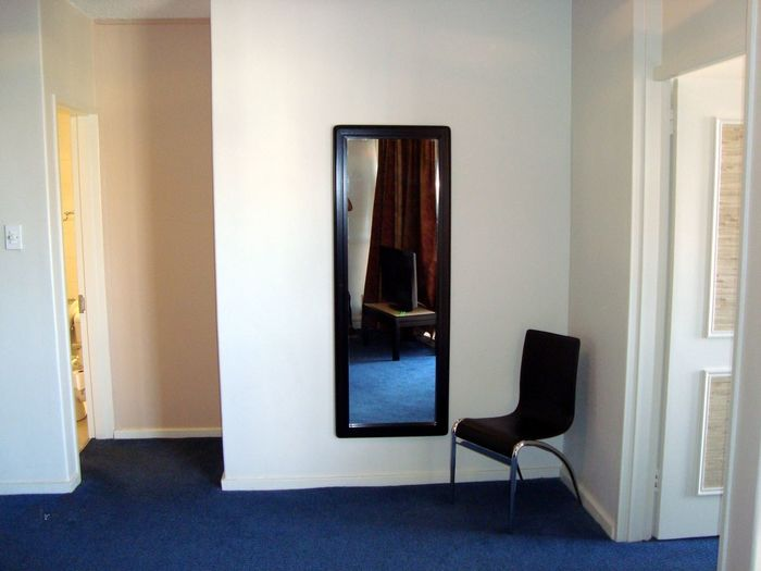 Chair Home Interior Indoors  Door Window House No People Curtain Architecture Living Room Built Structure Domestic Room Furniture Day Home Showcase Interior South Africa Protea Parktonian Hotel Hillbrow Gauteng Johannesburg