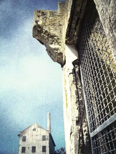 San Francisco - Alcatraz Hello World