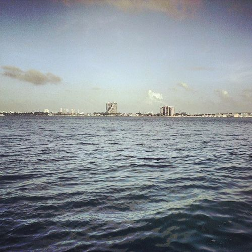 I live where you vacation.... Miami View Fastlife 89centBurgersMcdonalds Smooth Relaxation lol lmao