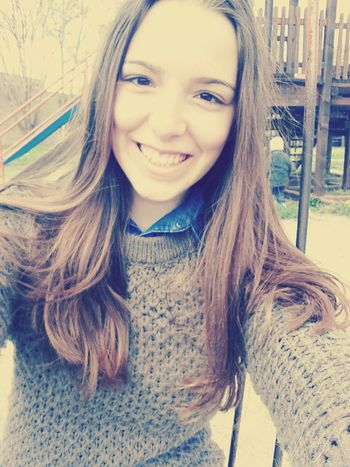 Enjoying Life My Hair <3 Smile ✌ Beauty