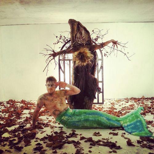 Me And Myself Merman Human Tree Music Video Pandoras Bliss