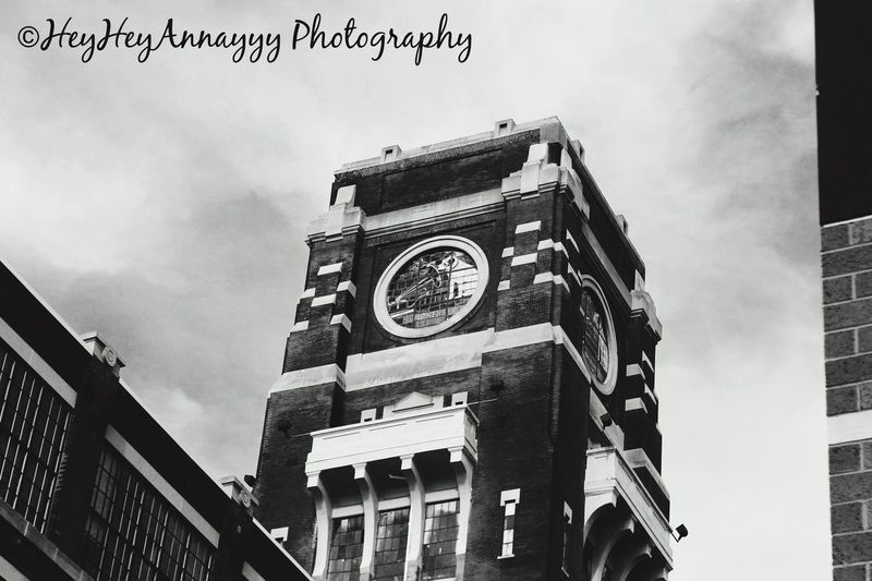 Victor Building, Camden, NJ
