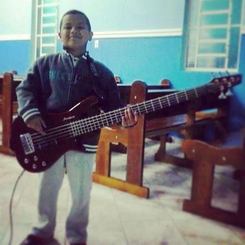 esse é meu garoto EHUEHU ♡ Bass
