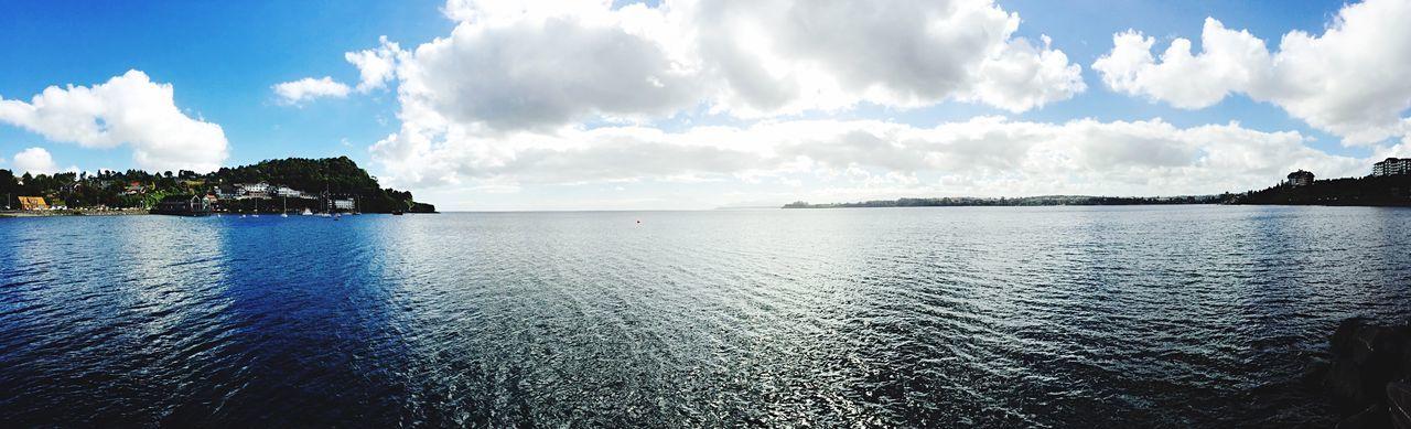 Frutillar  Lagofrutillar Lake View