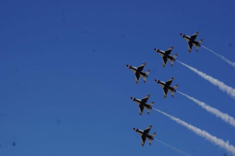 Thunderbirds,