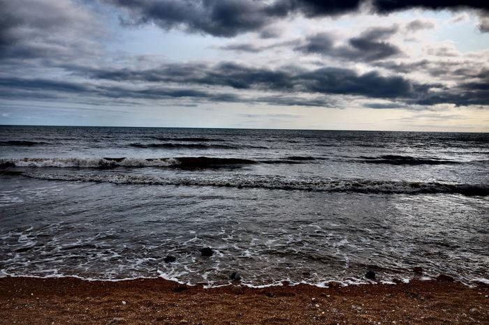 Low Tide Tide