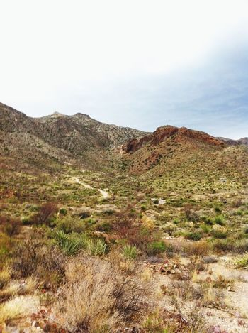 Franklin mountain state park. El Paso,TX Sunday Nature Hike