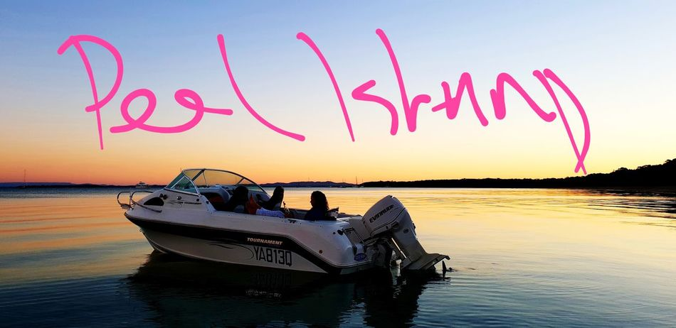 Sundowners EyeEm Selects UnderSea Water Bird Sea Nautical Vessel Sunset Beach Pink Color Sky