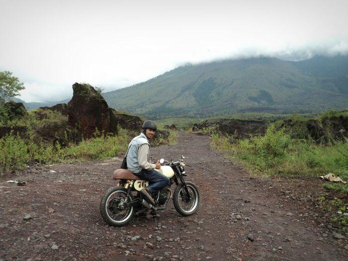 Nature Bikers Garut Mt_guntur CMS Motorcycles Motorcycle Indonesia_bagus GarutEndah Caferacer