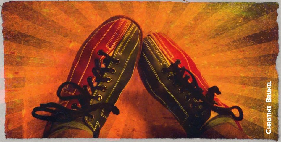 Shoes Bowling Bowling Shoes
