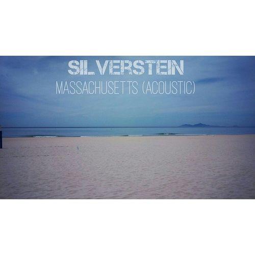 Danang beaches. Silverstein