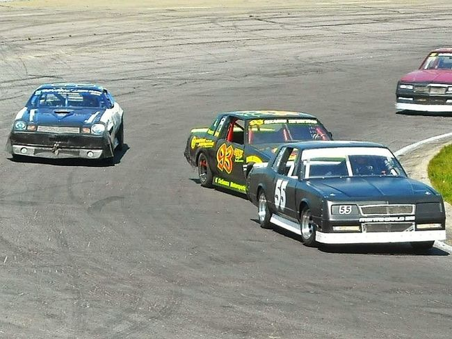 Seekonkspeedway Racing Chevy Racecar