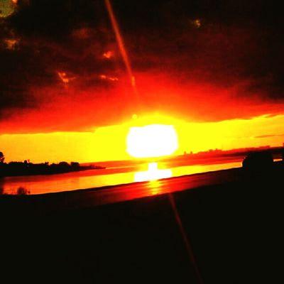 Bsb Pontejk Sun Brasiliasky First Eyeem Photo