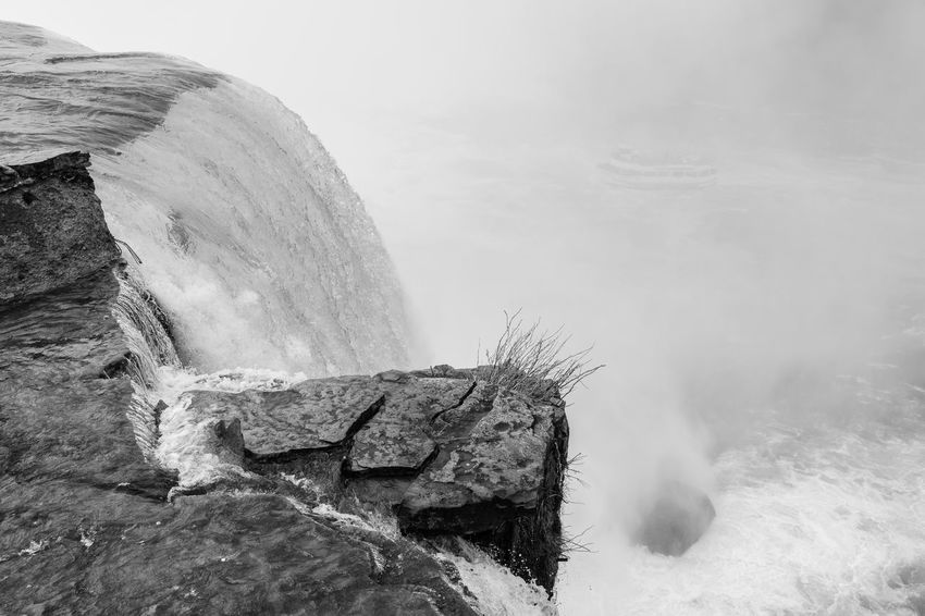 America Beauty In Nature Break The Mold Cold Temperature Day Fashion Landmark National National Park Nature New York Niagara Niagara Falls Niagara Falls NY No People Outdoors Rock - Object Sightseeing Sky State Park  Tourist USA Water Water Falls Winter