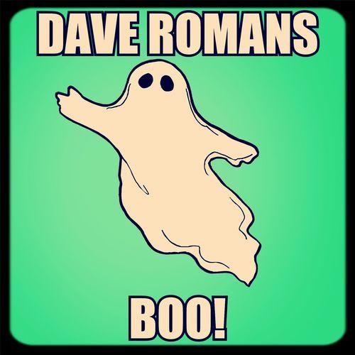 Daveromans New Album Indie #dance #deephouse