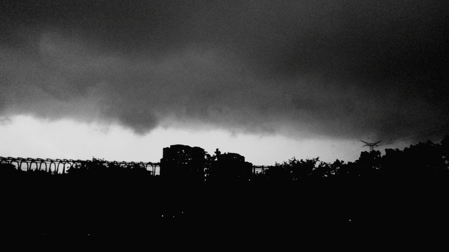 First Eyeem Photo Balck And White Mytownmylove