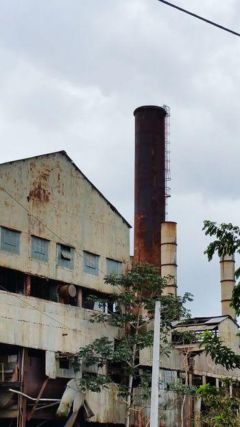 Sugar mill La Plata Sugar Sugar Mill Old Buildings