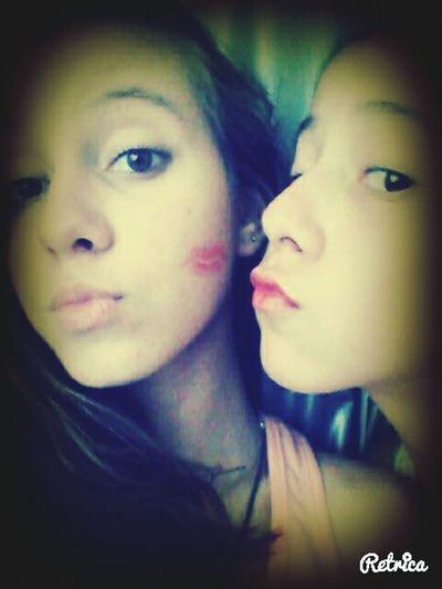 Sister ❤ Love ♥ Life Kisses :*