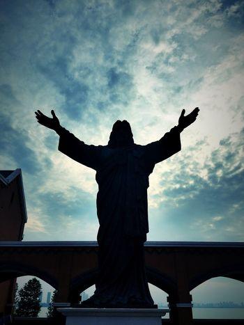 耶稣 Jesus Loves You