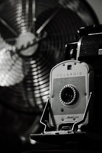 Polaroid Polaroid Camera Vintage