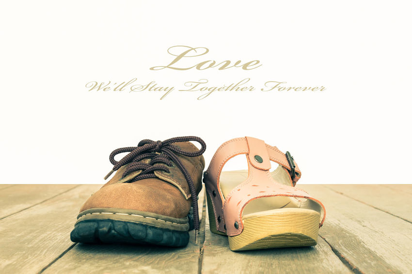 Love and Romance Concept Background Vintage Style Center View Love Romance Romance ❤✨✨ Romantic Background Background Photography Backgrounds Flooring Hardwood Floor Leather Love Background Love Concept Love ♥ Man Shoes Men Shoe Romance Concept Romance, Love, Concept,spring, Summer Romantic Concept Romanticism Romantic❤ Shoe Still Life Woman Shoes Women Shoes Wood - Material