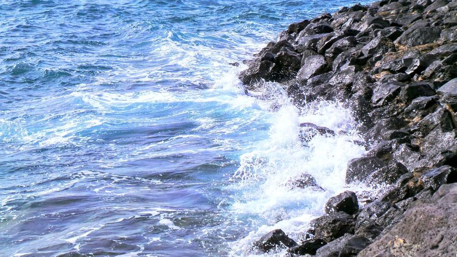 Water Day Sea
