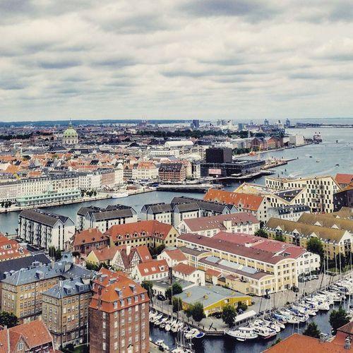 Vorfrelserskirke Christianshavn Rundetaarn Theroundtower Stroget Köbenhavn Nyhavnport Copenhagen Nyhavn Cb_travellogs Travelgram @visitcopenhagen
