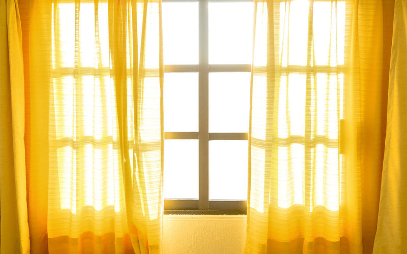 Abstract Photography Morning Paint The Town Yellow Abstract Cinematography Day Empty Scenics Window View Windows Yellow