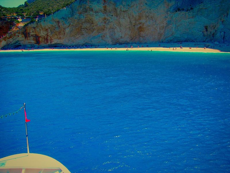 light and reflection Summer Light Water Blue Finding New Frontiers Outdoors Nature Scenics Beauty In Nature Arriving Beach Beach Photography Life Is A Beach Porto Katsiki Beach Lefkada Island Greek Islands Crystal Clear Waters Turquoise Water Shades Of Blue Blue Sea Cliff Steep Cliff Rock Rock Formation Miles Away Live For The Story
