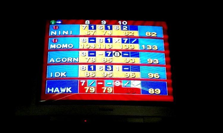 Whaaaaaat! Beat by a 7 yr old -_- (: ! 3/11/15 good job momo!