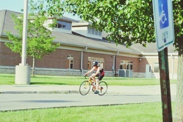 Biking School