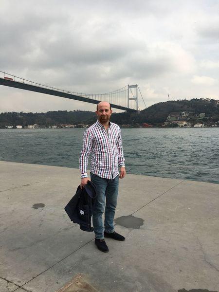 Bebeksahili Istanbul
