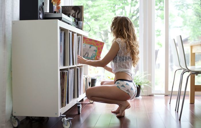 Music Vinyl Records Records Beautiful Good Morning Natural Beauty Sunlight Body & Fitness