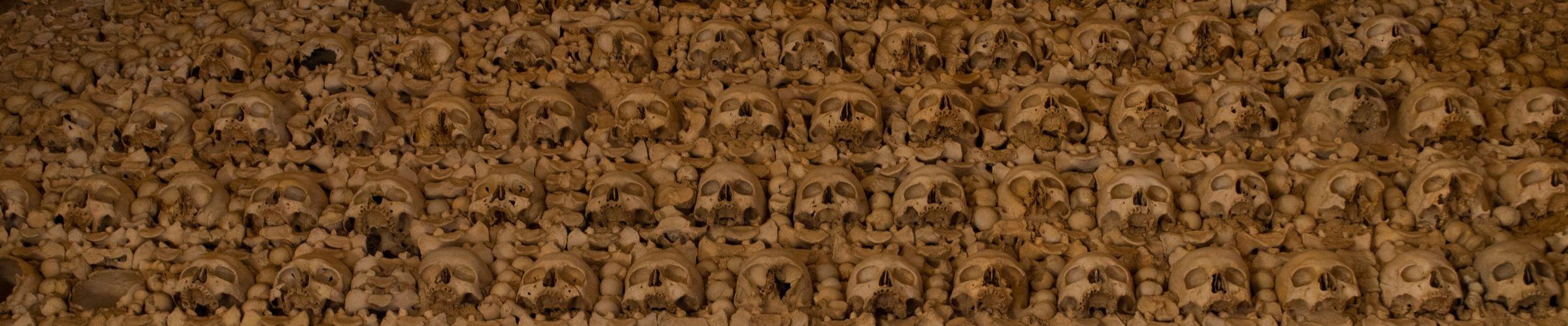 Portugal Skulls