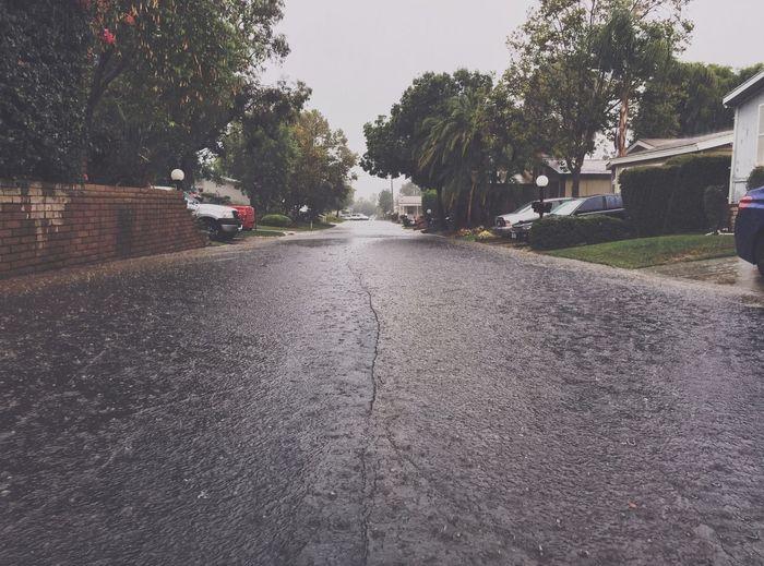 IPSWeather Streetphotography Street Rain Raindrops
