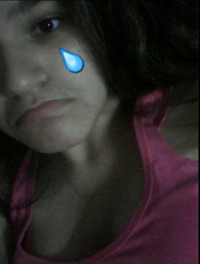 Tear Emoji💧 😚 Follow4follow Followforfollow Likeforlike Like4like Cry Goodmorning☁ Animegirl