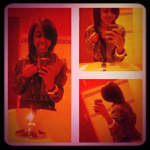 Hair Done :))