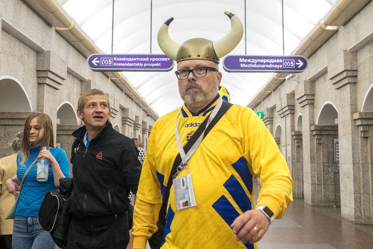 Sweden football