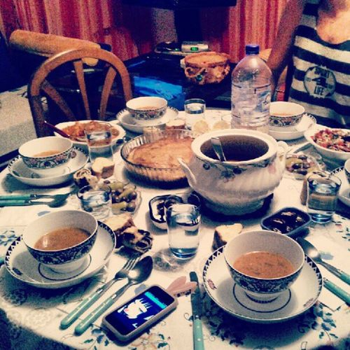 افطار شهي