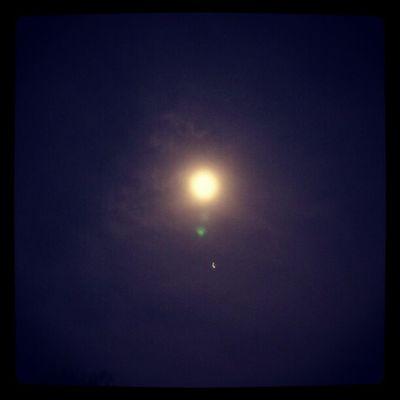 Themoon Laluna 5/6/12