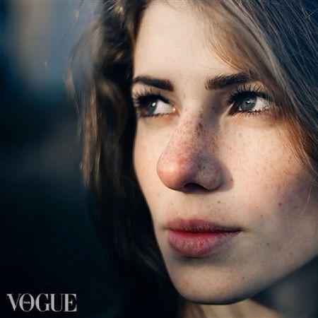Vogue Photovogue @walida_96