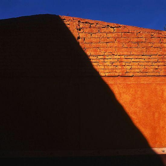 Maxico Wall