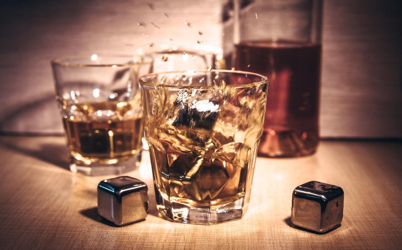 Blues Whiskey