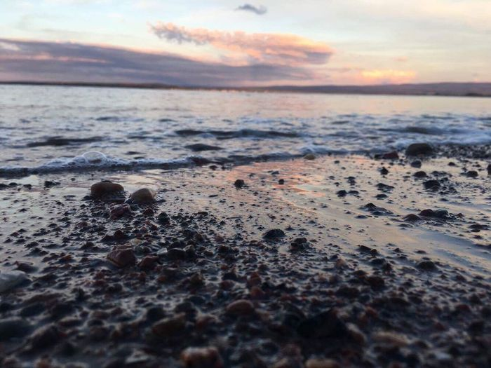 Sunset 😍 First Eyeem Photo