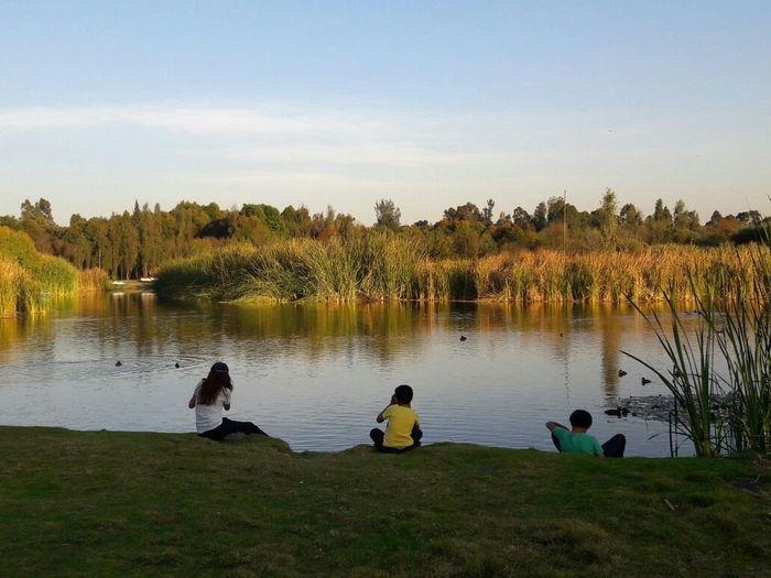 EyeEmNewHere Nature Scenics Beauty In Nature Nature Reserve Lake