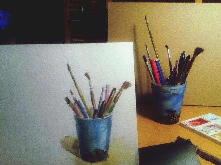 Art, Drawing, Creativity Like This Hobby